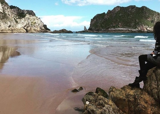 Ribadedeva, Spain