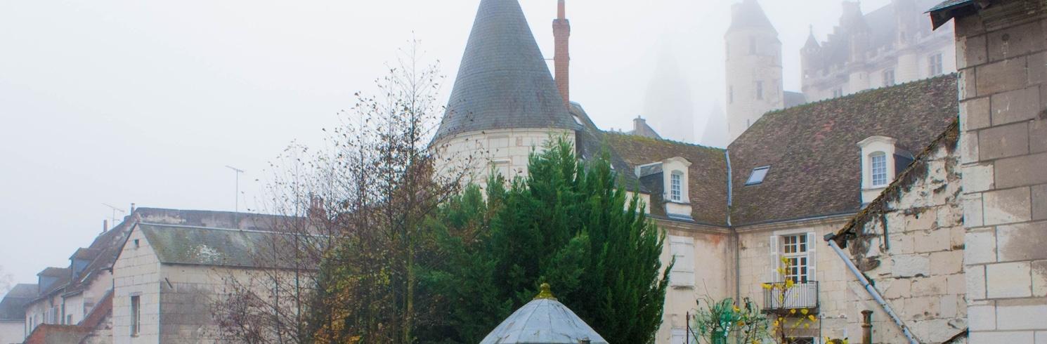 Loches, Prancūzija