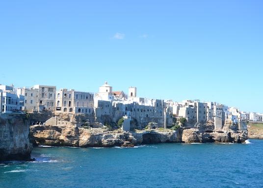 Polignano a Mare, Itália