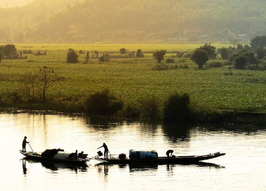 Quang Tri (provincia), Vietnam