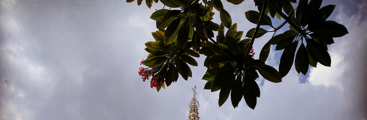 Merkez Cakarta, Endonezya