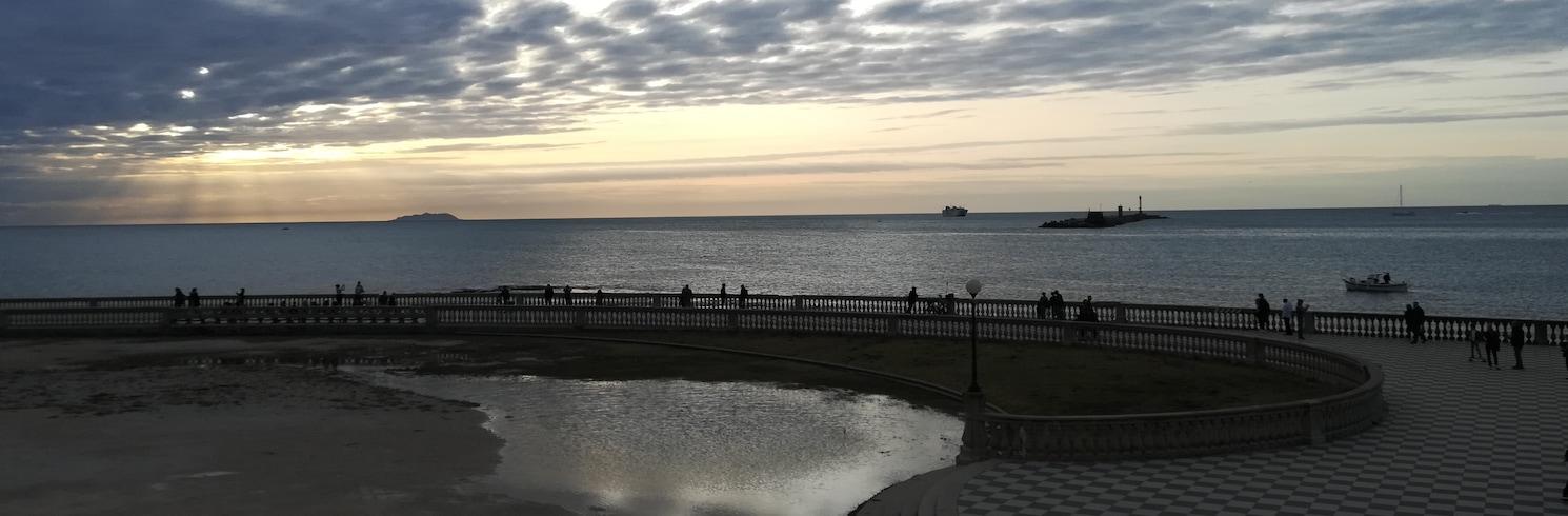 Livorno, Itália