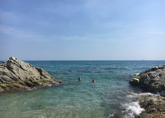 Sant Pol De Mar, Spanyol