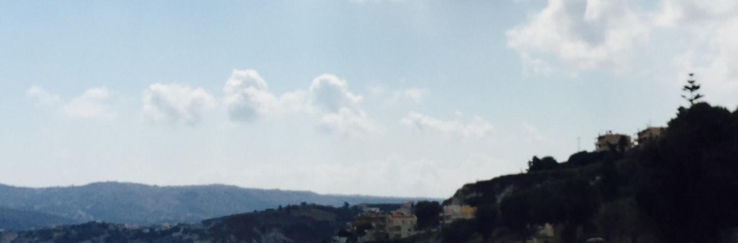 Kalyves, Greece