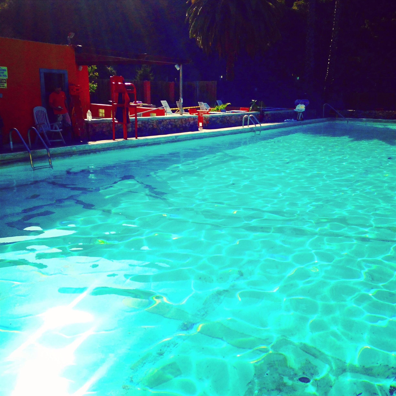 Avila Hot Springs, San Luis Obispo, California, United States of America
