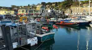 Museum Padstow