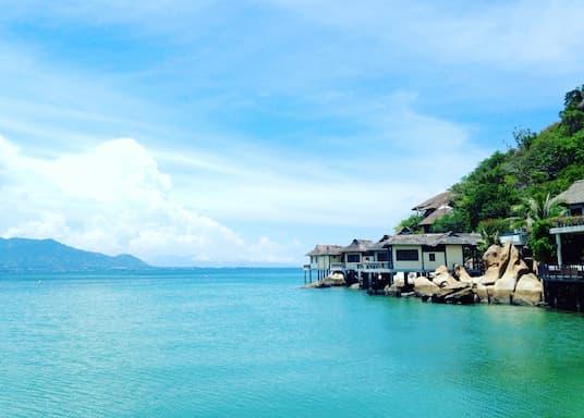Cam Ranh, Vietnam