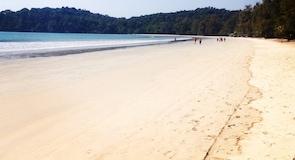 Ao Yai tengerpart