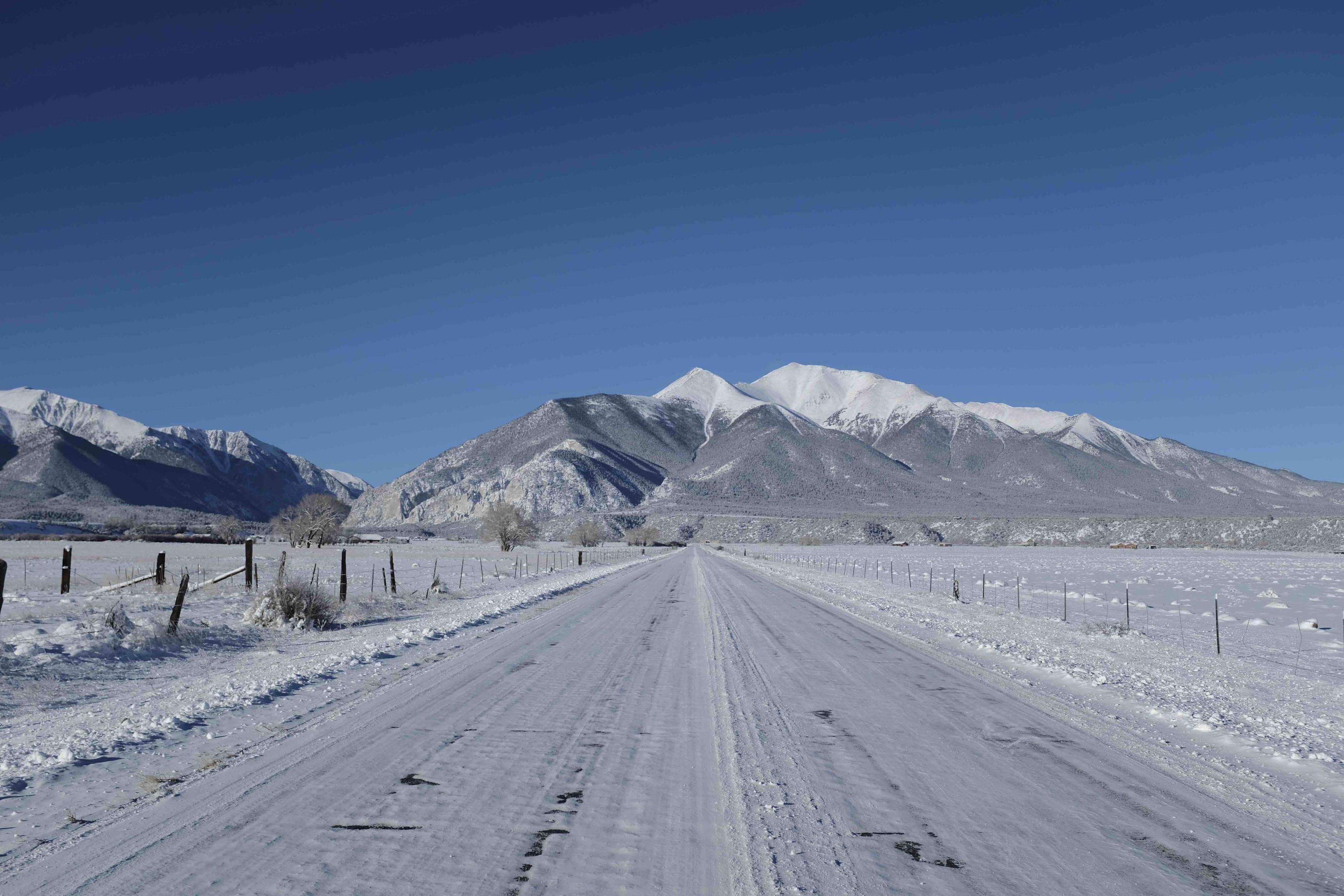 Nathrop, Colorado, United States of America