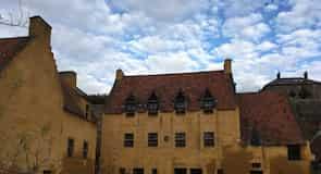 Palazzo Culross