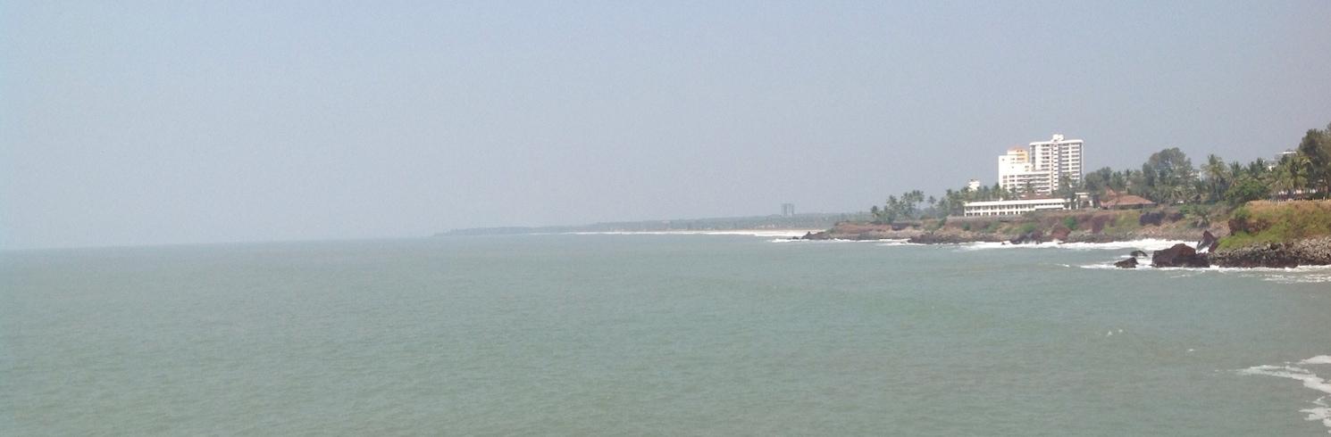 Kannur District, India