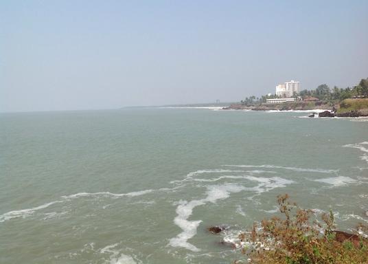 Kannur, อินเดีย