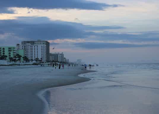 Daytona Beach Shores, Florida, United States of America