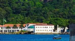 Penha Convent