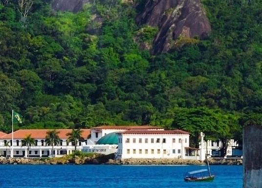 Vila Velha, Brasil
