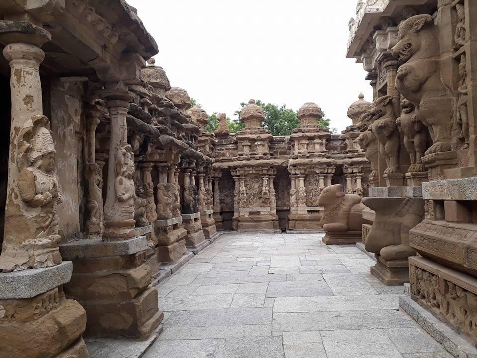 Kanchipuram, Tamil Nadu, India