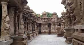 Kailsanatha Temple