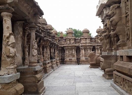 Kanchipuram, Ấn Độ