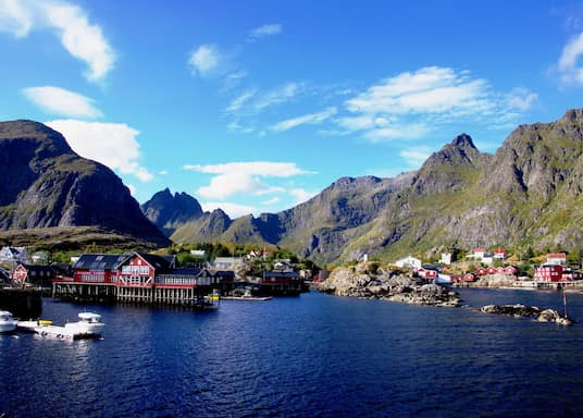 Aa, Norwegen