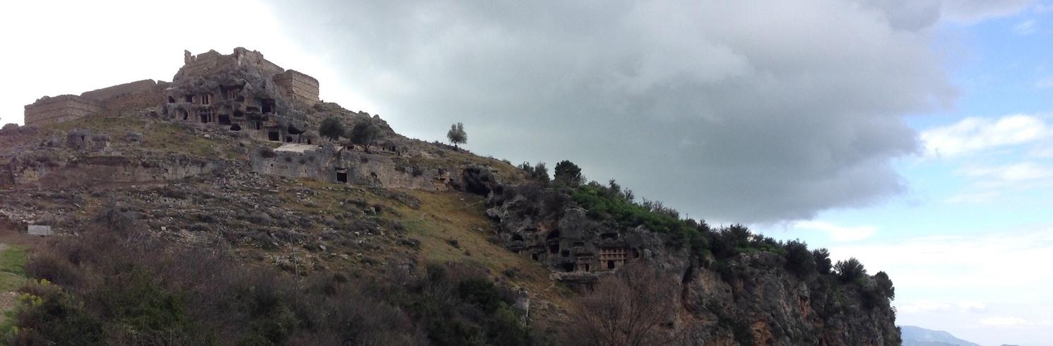 Seydikemer, Turkey