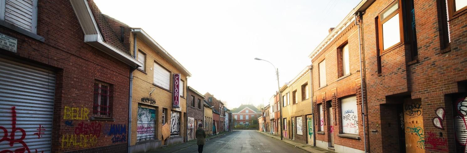 Beveren, เบลเยียม