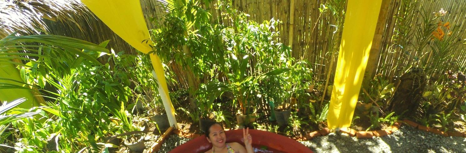 蒂比奧, 菲律賓