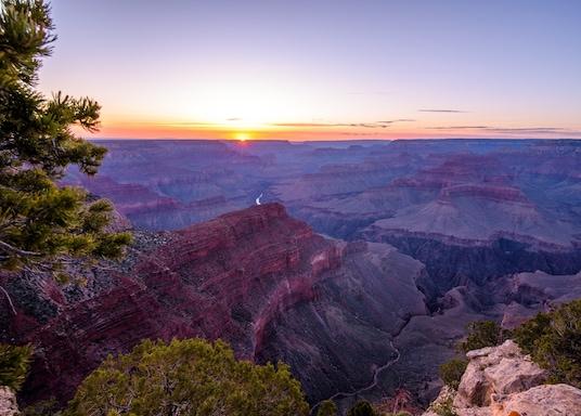 Гранд-Каньйон-Вілладж, Аризона, Сполучені Штати Америки