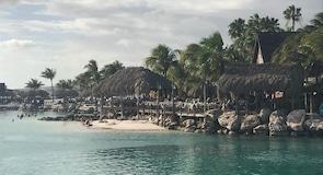 Παραλία Mambo