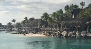 Pláž Mambo