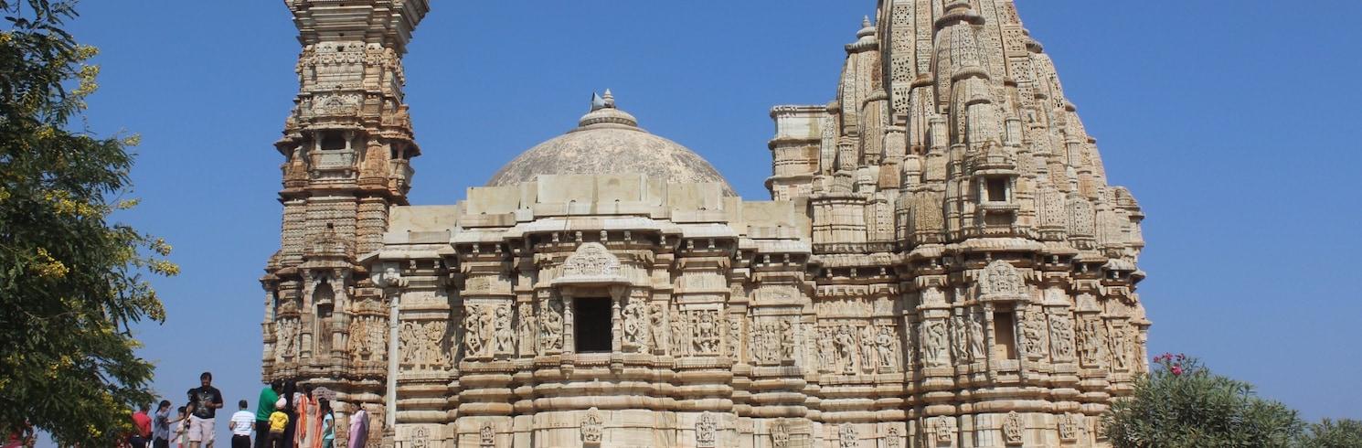 Chittorgarh, India