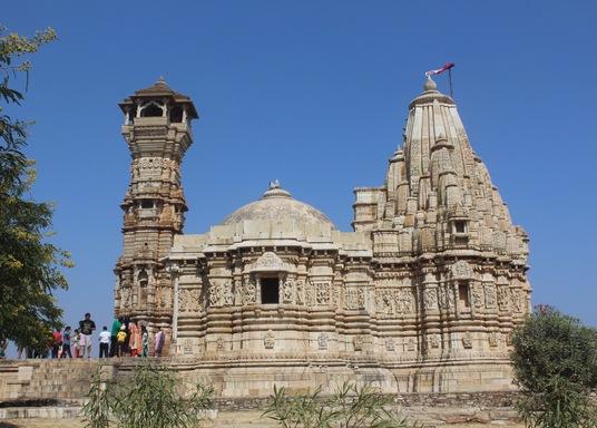 Читторгар, Индия