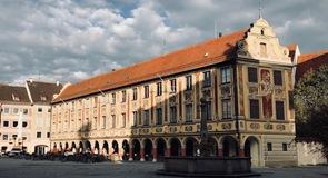 Memmingen Town Hall