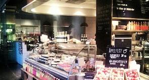 Sickla Shopping Center