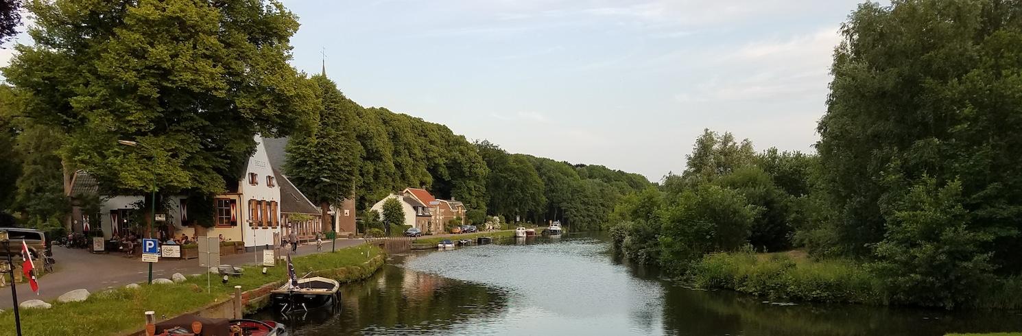 Oud-Zuilen, Hollanda
