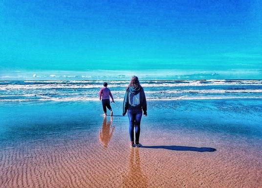 Ocean Shores, Washington, Estados Unidos