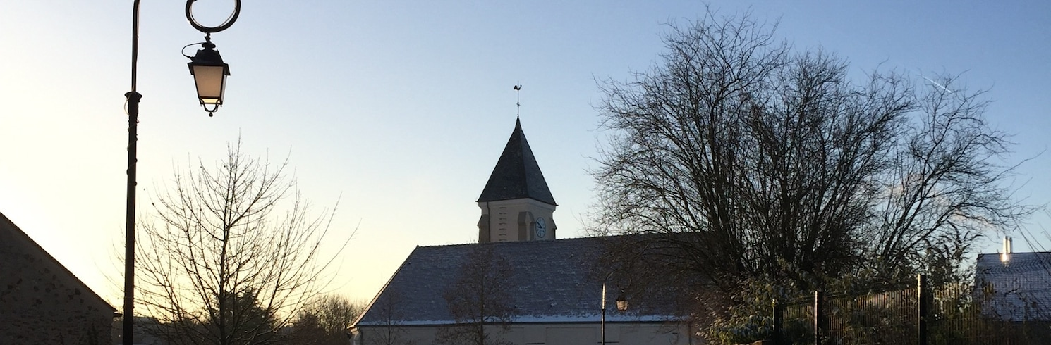 Magny-le-Hongre, צרפת