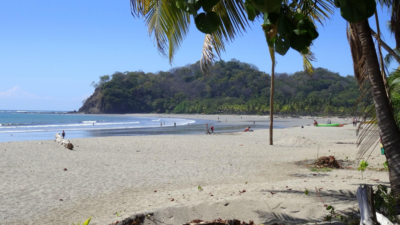 Samara Beach, Samara, Guanacaste, Costa Rica