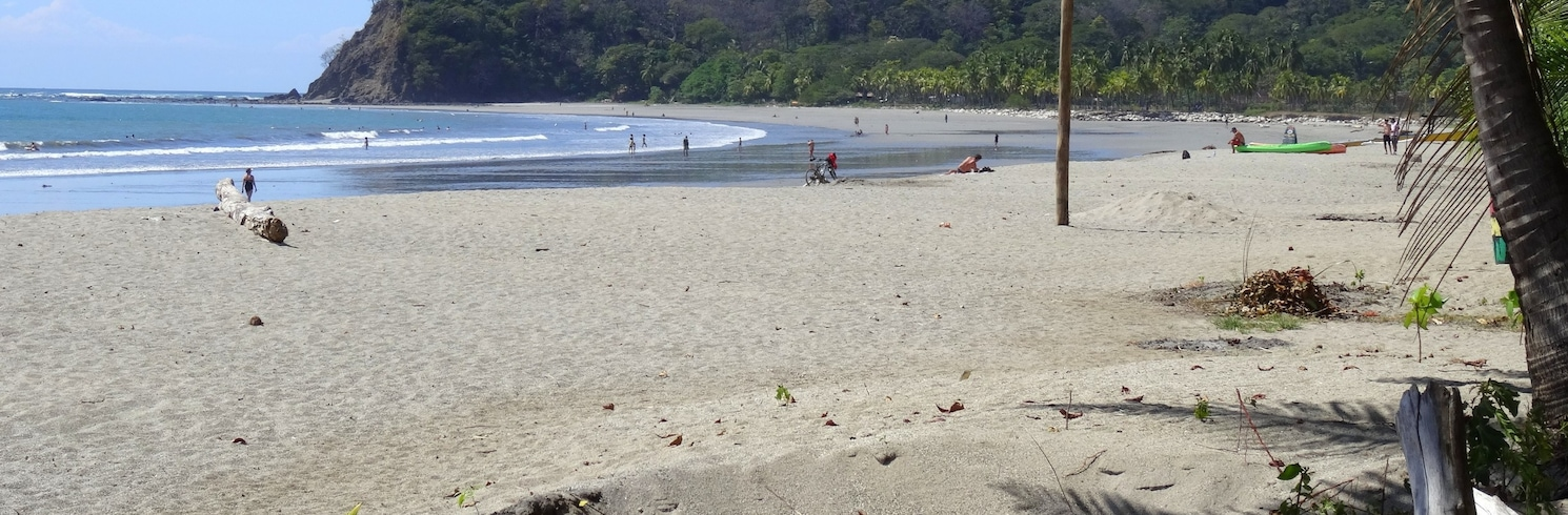 Samara, Costa Rica