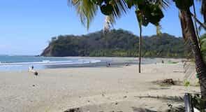 Пляж Самары