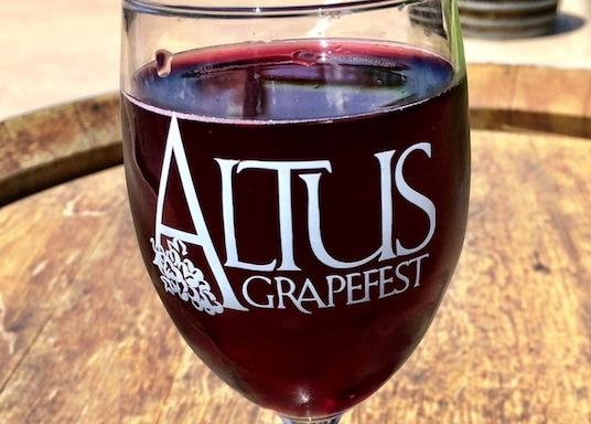 Altus, Arkansas, United States of America