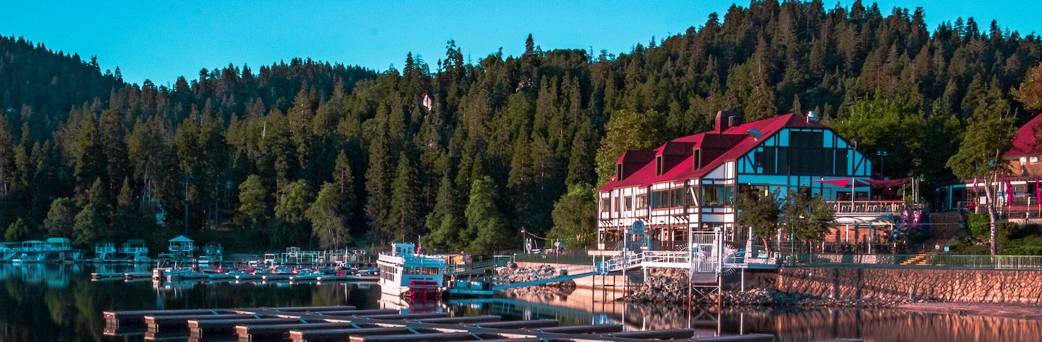 Danau Arrowhead, California, Amerika Serikat