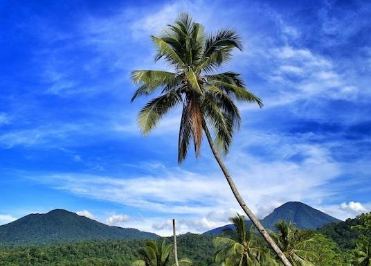 Bitung, Indonesia