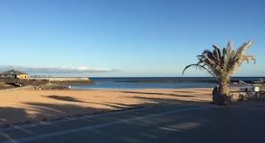 Playa la Guirra