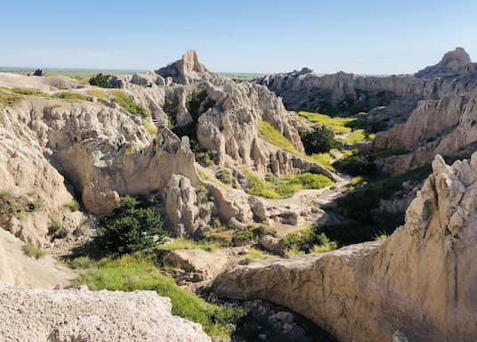Interior, South Dakota, United States of America