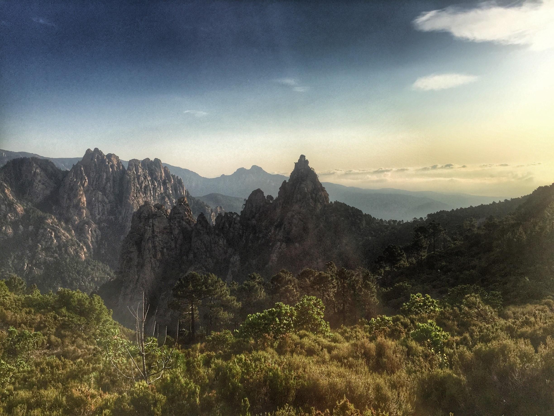 Conca, Corse-du-Sud, Frankrig