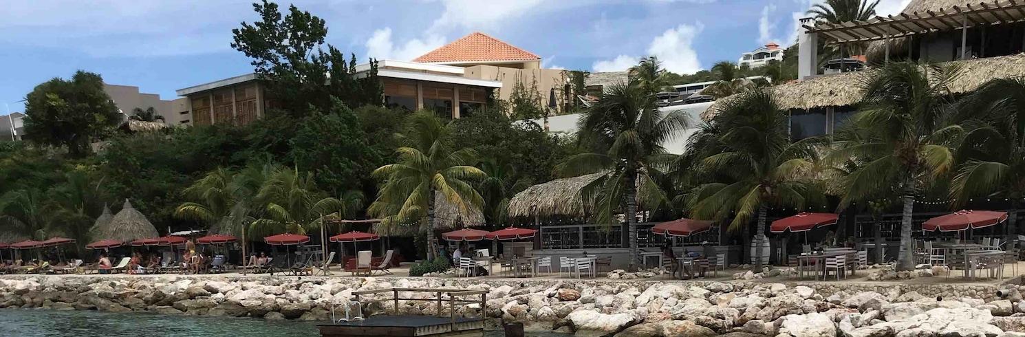 St. Marie, Curaçao