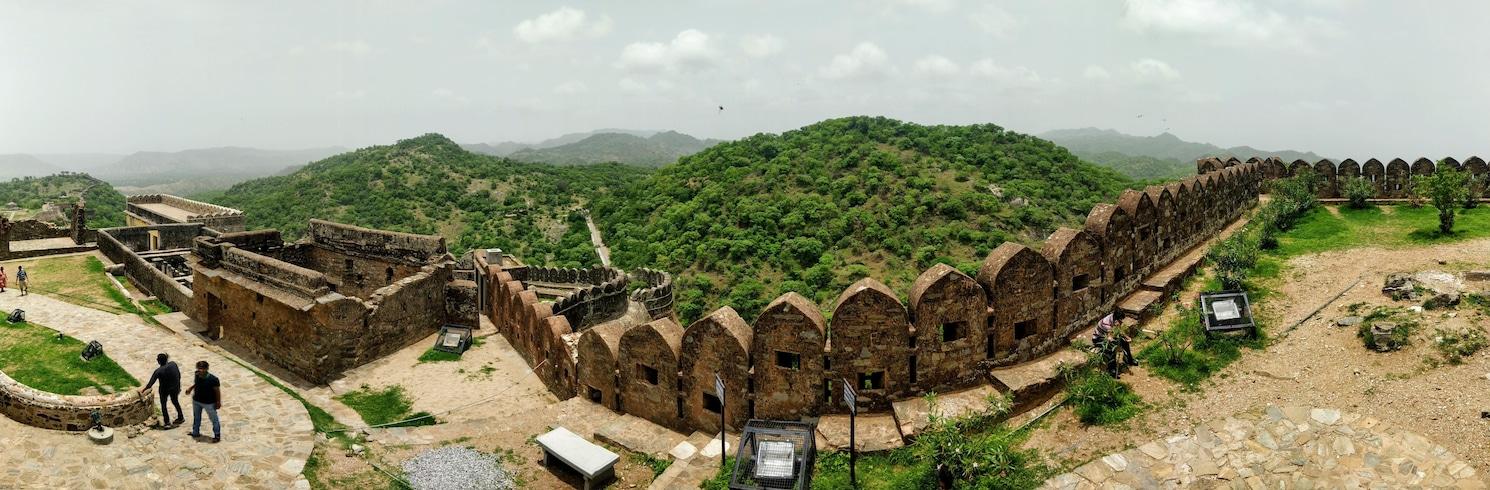 クンバルガー, インド