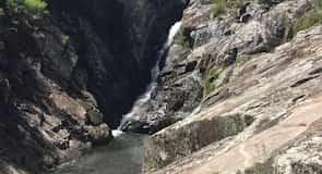 Wodospad Salto del Penitente