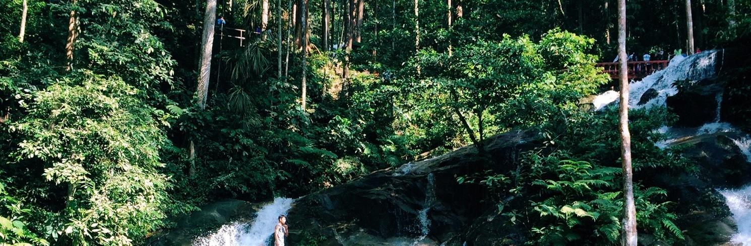Rawang, Malezya