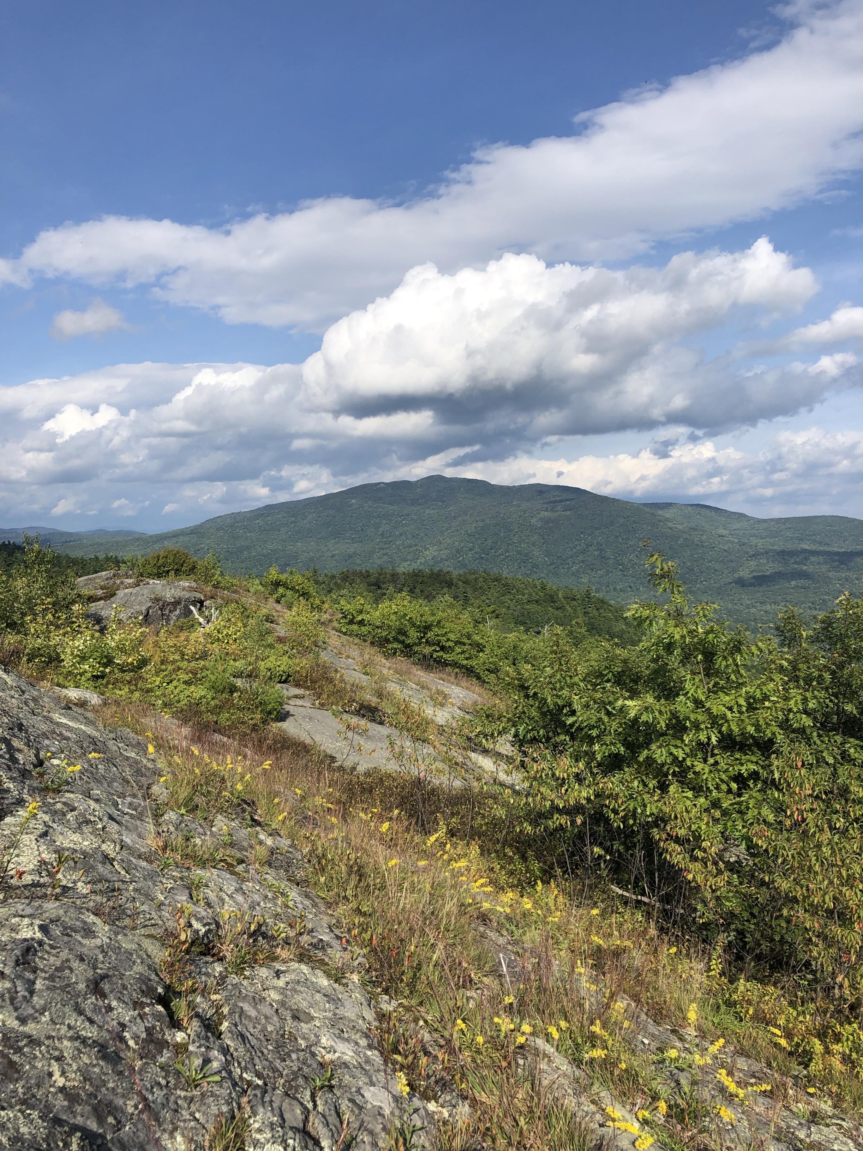 Rumney, New Hampshire, United States of America